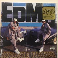 EPMD - Unfinished Business - 2x LP Vinyl