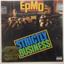 EPMD - Strictly Business - 2x LP Vinyl