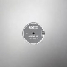 "Acronym City - Powermoves - 12"" Vinyl"