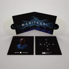 Mefjus - Manifest - 2x LP Vinyl