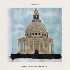 SCNTST - Scenes & Sketches From The Lab - 2x LP Vinyl
