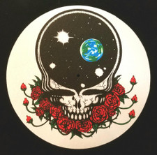 The Grateful Dead - Space Your Face - Single Slipmat