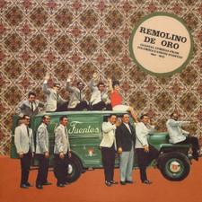 "Various Artists - Remolino De Oro - 12"" Vinyl"