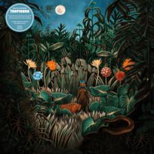 Paces Lift & Ben Bounce - Tropikoro - LP Vinyl