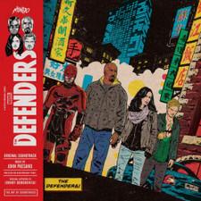 John Paesano - Marvel's The Defenders Original Soundtrack - 2x LP Vinyl