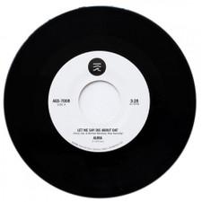 """Aura - Let Me Say Dis About Dat - 7"""" Vinyl"""