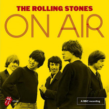 The Rolling Stones - On Air - 2x LP Colored Vinyl