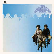 The Deirdre Wilson Tabac - The Deirdre Wilson Tabac - LP Vinyl