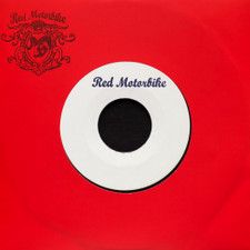 """Eddie C - Atlantic Jam / Ponderings - 7"""" Vinyl"""