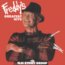 The Elm Street Group - Freddy's Greatest Hits - LP Vinyl