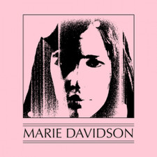 Marie Davidson - Marie Davidson - LP Vinyl