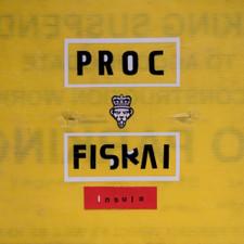 Proc Fiskal - Insula - 2x LP Vinyl
