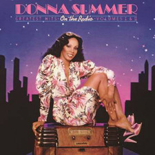 Donna Summer - On The Radio: Greatest Hits Vol. 1 & 2 - 2x LP Vinyl