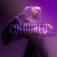 Priscilla Renea - Coloured - LP Vinyl