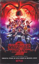 Kyle Dixon & Michael Stein - Stranger Things 2 - Cassette