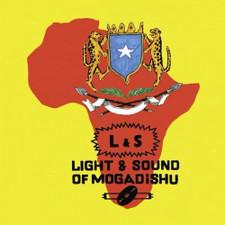 Various Artists - Light & Sound Of Mogadishu - LP Vinyl