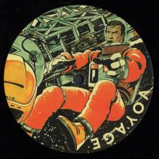 "Various Artists - Voyage Sampler 01 - 12"" Vinyl"