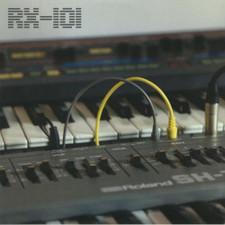 "RX-101 - EP 4 - 12"" Vinyl"