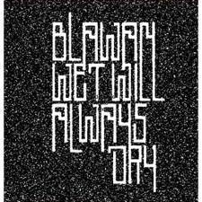 Blawan - Wet Will Always Dry - 2x LP Vinyl