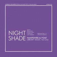 Hampshire & Foat - Nightshade - LP Vinyl