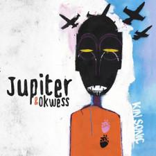 Jupiter & Okwess - Kin Sonic - LP Vinyl