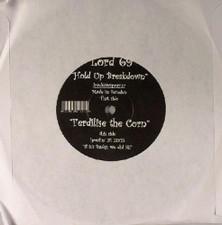 "Lord 69 - Ferdilise The Corn / Hold Up Breakdown - 7"" Vinyl"