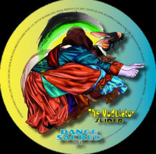 "The Sacred Collective - The Sacred Monk's EP - 12"" Vinyl"