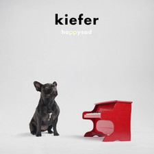 Kiefer - Happysad - LP Vinyl