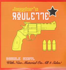 DJ JS-1 - Juggler's Roulette - 2x LP Vinyl