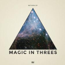 Magic In Threes - Return Of… - LP Vinyl