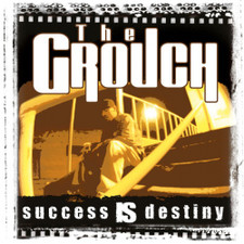 The Grouch - Success Is Destiny - 2x LP Colored Vinyl