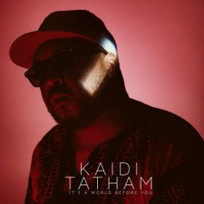 Kaidi Tatham - It's A World Before You - 2x LP Vinyl