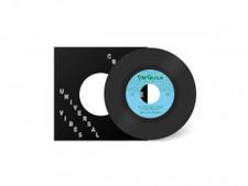"""Family Of Geniuses - Let's Not Start A Fight - 7"""" Vinyl"""