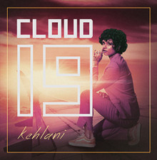 Kehlani - Cloud 19 - LP Vinyl