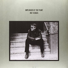 Boz Scaggs - Unplugged At The Plant - LP Vinyl