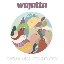 Wajatta - Casual High Technology - 2x LP Vinyl