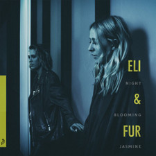 "Eli & Fur - Night Blooming Jasmine Ep - 12"" Vinyl"