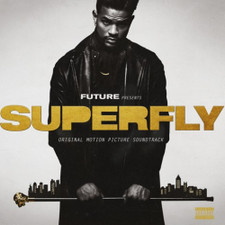 Future - Superfly - 2x LP Vinyl