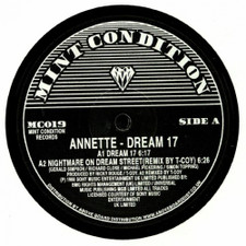 "Annette - Dream 17 - 12"" Vinyl"