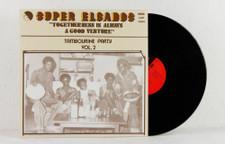 Super Elcados - Togetherness Is Always A Good Venture - LP Vinyl