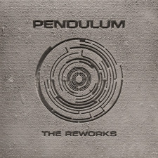 Pendulum - The Reworks - 2x LP Vinyl