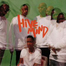 The Internet - Hive Mind - 2x LP Vinyl