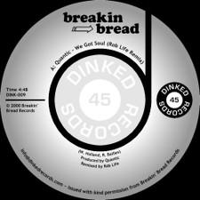 "Quantic - We Got Soul / Fresh Rhythm - 7"" Vinyl"