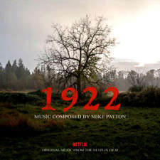 Mike Patton - 1922 (Original Music From The Netflix Film) - LP Vinyl