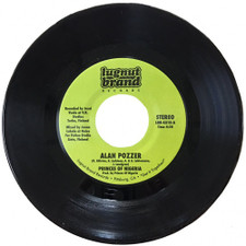"Princes Of Nigeria - Alan Pozzer / Mugu Chase - 7"" Vinyl"