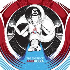 AG - Taste Of AMBrosia - LP Vinyl