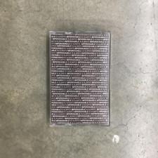 Gossamer - Imperishable - Cassette