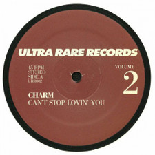 """Charme / Jessie Henderson - Can't Stop Loving You / I Did It Again - 12"""" Vinyl"""