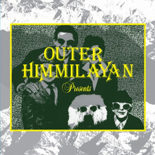 Various Artists - Outer Himmilayan Presents - LP Vinyl