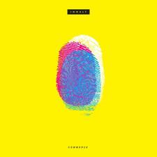 "Inhalt - Commerce - 12"" Vinyl"